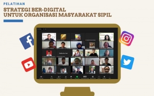 Strategi Ber-Digital